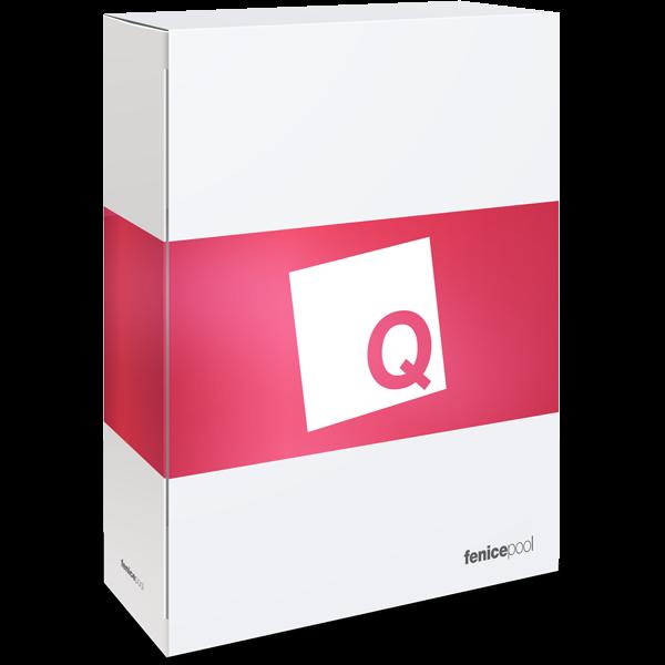 QuickRis pacchetto commerciale